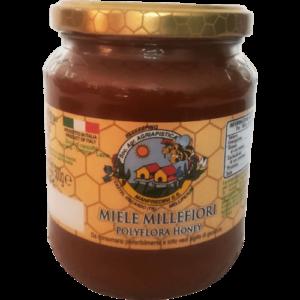 miele millefiori colli etruschi