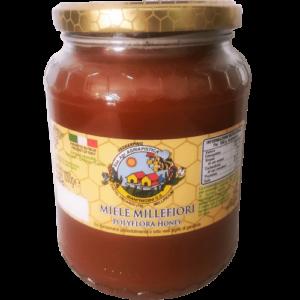 miele millefiori colli etruschi manfredini