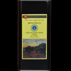 olio extravergine colli etruschi