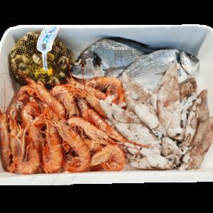 cassa pesce fratelli maurizi